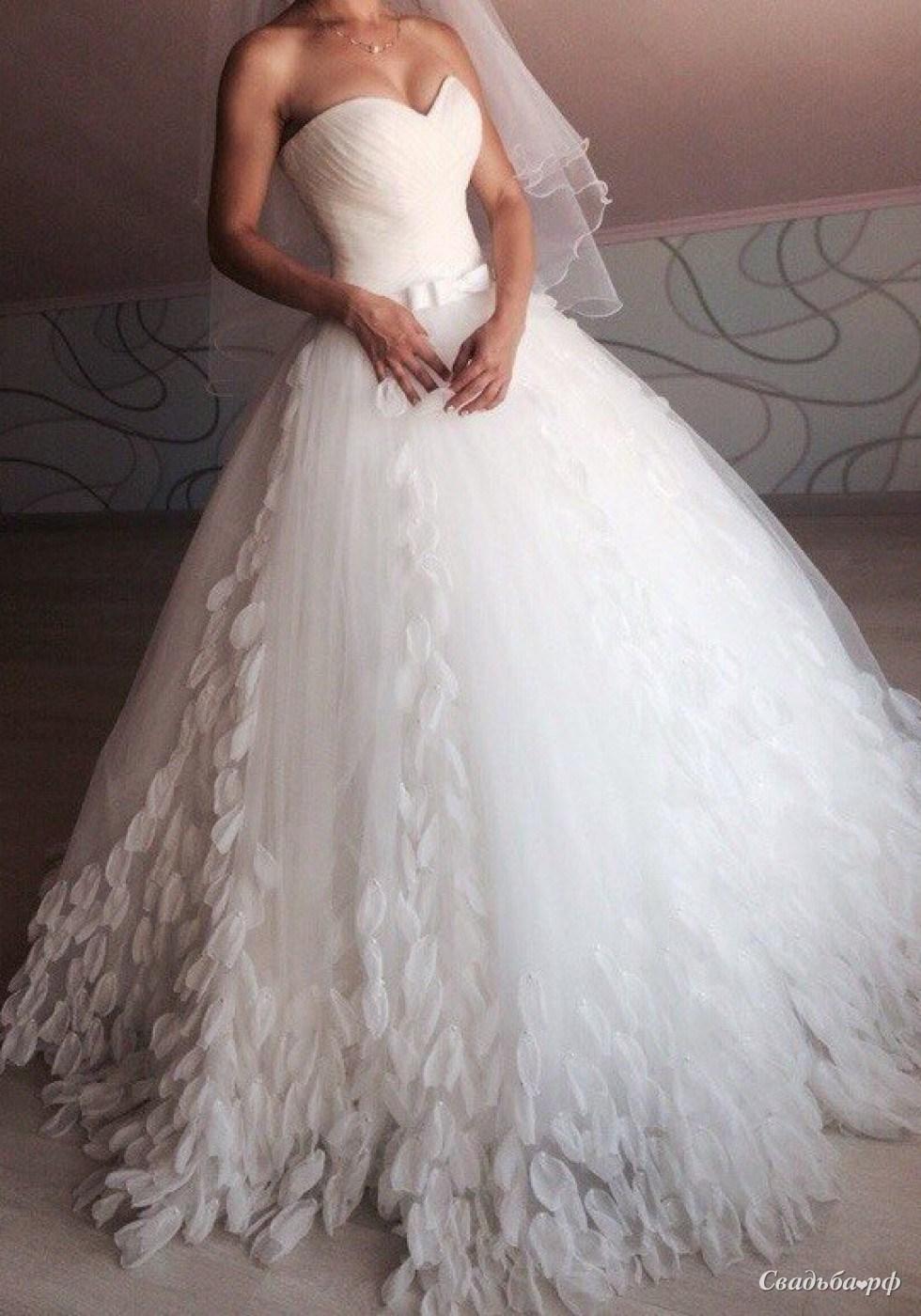 Фото свадебных платьев ставрополя